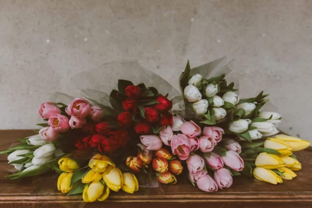 Simple Flower Designs Ideas That You Should Try