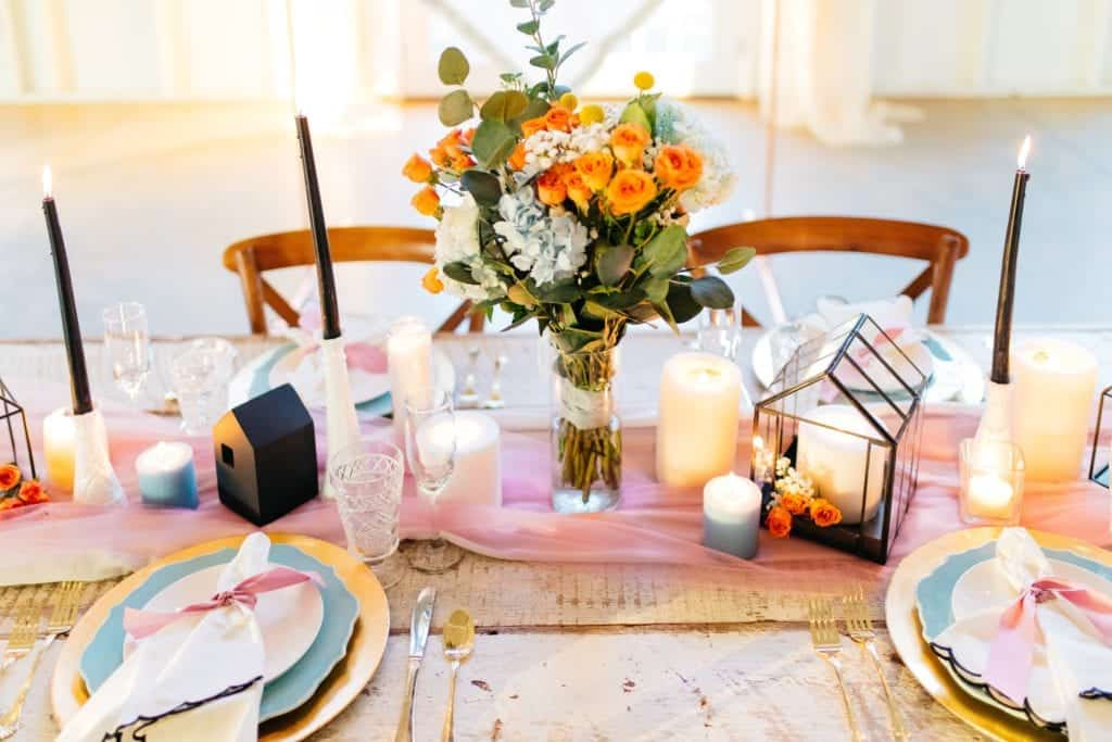 Flowers Design Tips: That Will Help To Create Stunning Gift